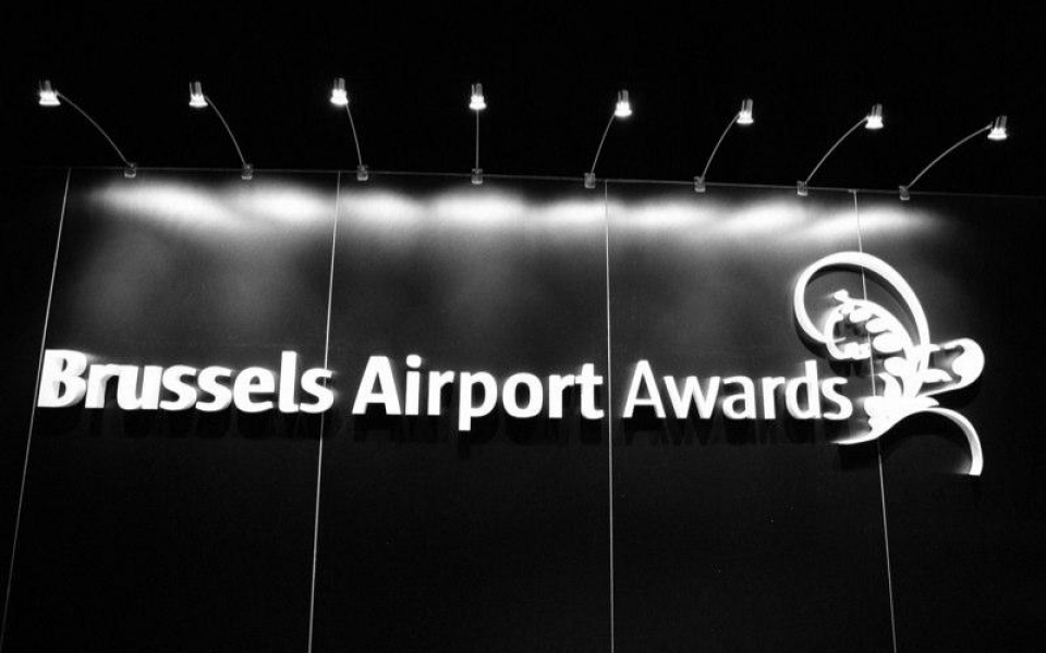 Brussels Airport & Procter & Gamble